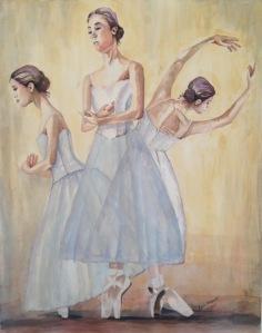 Edna Stradioto_Carlotta é Giselle